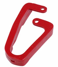 Honda TRX 450 Front Chain Slide 04-14 - Click Image to Close