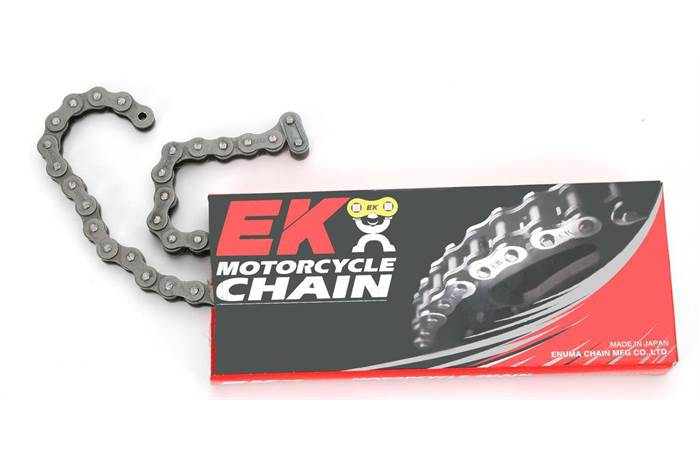 EK Motorcycle Sport Chain 520x120